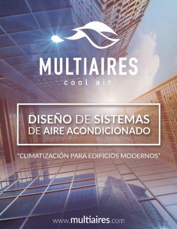 Revista electronica proyectos Multiaires 2017 - 2018