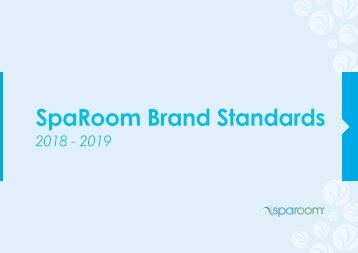 Sparoom_StyleGuide_BrandStandards