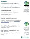 Community Choice Credit Union Member Guide - Page 7
