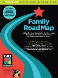 Family Road Map Guide