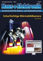 Der neue Tel. 0 72 29 - 18 29 0 · www.sintron.de 2010/11