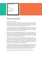 BEWERBUNG DYNALOG_CAROLIN SCHULTZ - Page 2