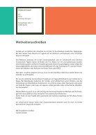 BEWERBUNG DYNALOG_CAROLIN SCHULTZ - Page 3