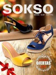 Sokso Peru - Ofertas Navidad Damas 17