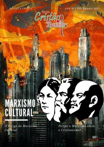 marxismo cultural e Cristianismo (Revista Cristã)