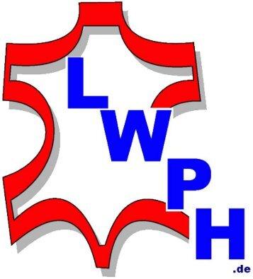 LWPH Shop - Fesseln und Basteln - Made in Germany