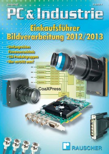 Vision - beam-Elektronik