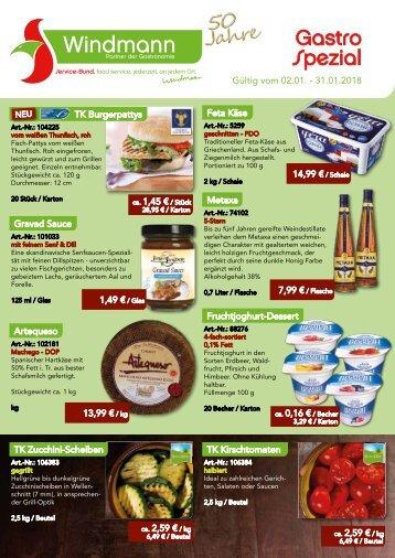 Gastro Spezial 201801
