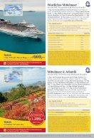 BILLA Reisen Reisehits Dezember 2017 - Page 6