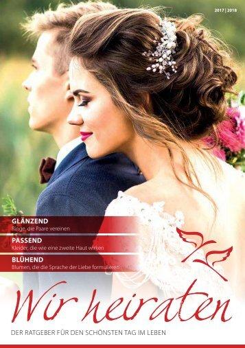Wir heiraten | 11/2017
