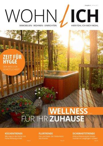 Wohnlich | 10/2017