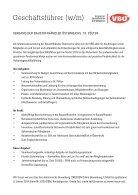 2017-12 ÖBM Der Österreichische Fachmarkt - ISOVER Steinzeit war gestern ULTIMATE ist heute - Page 2