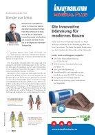 2017-12 ÖBM Der Österreichische Fachmarkt - ISOVER Steinzeit war gestern ULTIMATE ist heute - Page 7