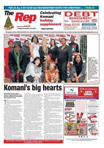 Celebrating Komani Holiday Supplement.compressed