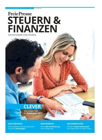 Steuern & Finanzen | 01/2017