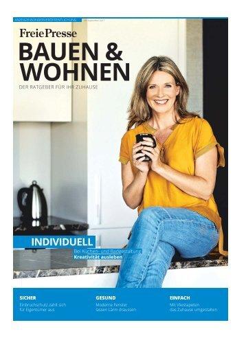Bauen & Wohnen | 09/2017