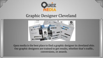 Cleveland Advertising Agency | Quez Media Marketing