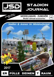 JSD-Stadion Journal- Ausgabe 12-17