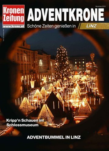 Advent Krone Linz 2016-11-26