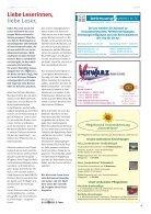 SALZPERLE - Stadtmagazin Schönebeck (Elbe) - Ausgabe 12/2017+01/2018 - Page 3