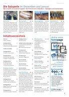 SALZPERLE - Stadtmagazin Schönebeck (Elbe) - Ausgabe 12/2017+01/2018 - Page 5