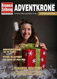 Advent Krone Thermenregion 2016-11-17