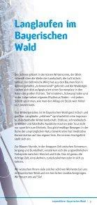Loipenfuehrer Bayerischer Wald - Page 3
