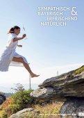 Wellness und Genuss im Bayerischen Wald - Seite 3
