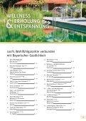 Wellness und Genuss im Bayerischen Wald - Seite 5
