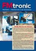 Neue 5-Megapixel- Industrieoptik - beam - Elektronik & Verlag - Seite 2