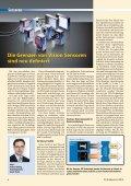 Neue 5-Megapixel- Industrieoptik - beam - Elektronik & Verlag - Seite 6