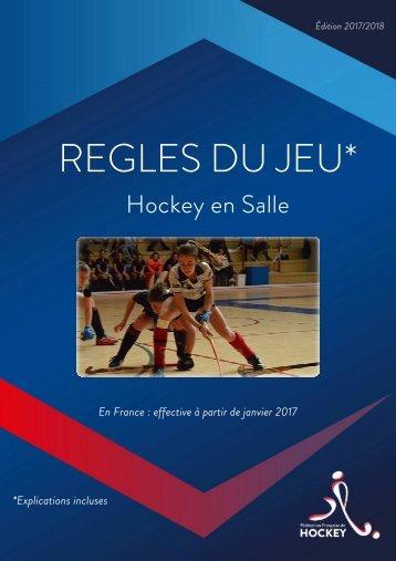 RÈGLES JEU SALLE_Edition 2017-2018 (FRA)