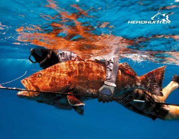 Headhunterspearfishing-Catalog-2018