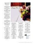 """Santé des Iles, Le Mag Edition """"Spéciale Fêtes"""" - Page 7"""