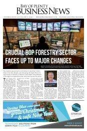 Bay of Plenty Business News December/January 2018