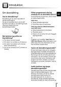 Sony VPCP11S1E - VPCP11S1E Guide de dépannage Danois - Page 5