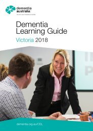 DementiaLearningGuide-VIC