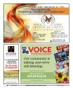 The Voice of Southwest Louisiana December 2017 Issue - Page 2