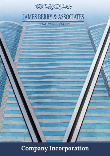 James Berry & Associates | Commercial