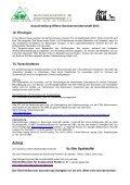 Meldeliste - Sächsischer Behinderten - Seite 6