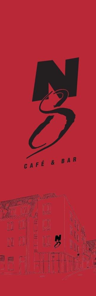 Speisekarte cafe n8
