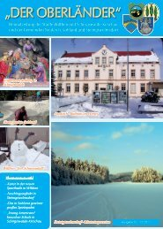 Der Oberländer / Ausgabe 02