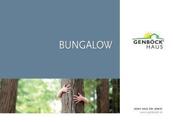 Genböck Haus - Bungalow