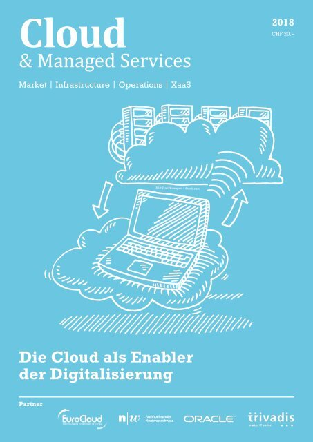 Cloud & Managed Services 2018