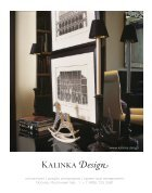 Kalinka 2017 Preview - Page 6