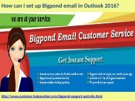 How_can_I_set_up_Bigpond_email_in_Outlook_2016