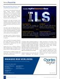 Captive Insurance Times issue 138 - Page 2