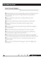 CVS_Kullanim_Klavuzu_TR_EN - Page 6