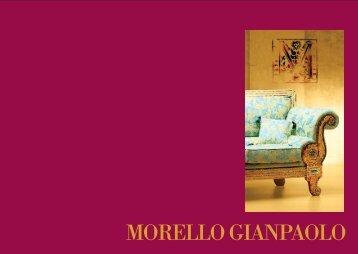 MORELLO GIANPAOLO - red catalogue