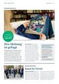 "Vonovia Kundenmagazin ""zuhause"" Winter 2017 - Page 6"